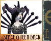 space queen back