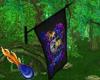 Velvet-Blackfire Flag