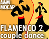 FLAMENCO 2: Couple Dance