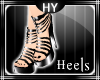 [HY]Obstacles::Heels