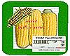 Pkg of Yellow Corn