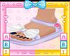 Kids Too Cute Sandals