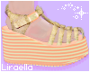 Yellow Jelly Platforms