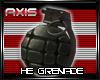 AX - RA101 Tac. Grenaded