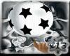 x13 S.T.A.R.S ball