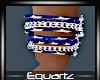 4th July Bracelet (R)