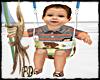 Baby Boy Swing 2