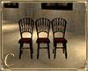 .:C:. W.Church chairs