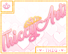 [Sticker] ThiccyArts