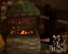 Steampunk Faire Forge