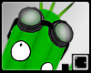 ` Cactus Goggles Up