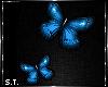 ST: Luna Butterflies - L
