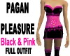 Pagan Pleasure B & P