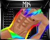 !Mk! Rainbow Body M