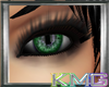 !KG! GREEN EYES