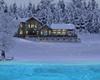 (J0) Winter home