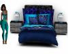 Nia Modern Luxury Bed