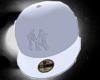 [CC] Yankees White hat