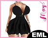 EML Bimbo Dress Lux