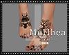 [MLA] Feet+tattoo