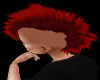 vickie red mohawk
