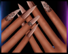 Rose Gold Nails 2