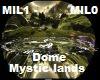 Mystic lands dome fx