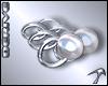 TIA - Nehry Earrings