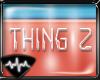 [SF] Thing 2 Armband R