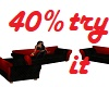 ~Oso lildiva 40% R/B