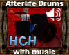 AfterLife DrumSet +music