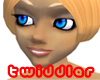 Abbie - Dishy Blonde