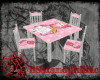 Hello Kitty 40% Table