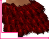 Siren red Boot Covers