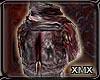 xmx. Bound Cowl