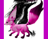 Pink Fox Kitt