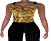 Quina-Gold Outfit