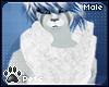 [Pets] Polar   scarf