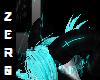 Sapphire Etheral horns