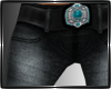 }CB{ Blue Bird Jeans