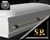 SR Ivory coffin