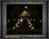 Romantic Night Park Deco