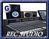 [G]RECORDING STUDIO