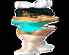 Aqua Bunny