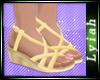 Kawaii Unicorn Sandels