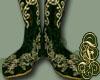 Adena Boots