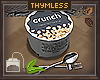 (Dev) Oatmeal Bowl