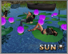 !SR!  Lotus  oasis