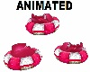 Bumper Floats Pink Ani
