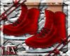 :LiX: Ice Skates - Red